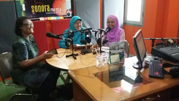 talkshow kartini
